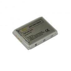 Аккумуляторная батарея Li-Ion 3,7В 1100мА/ч