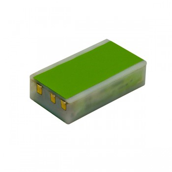 Аккумуляторная батарея NiMH 2,4В 1800мА/ч (переупаковка)