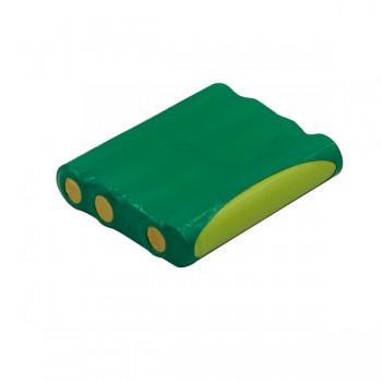Аккумуляторная батарея NiMH 4,8В 900мА/ч