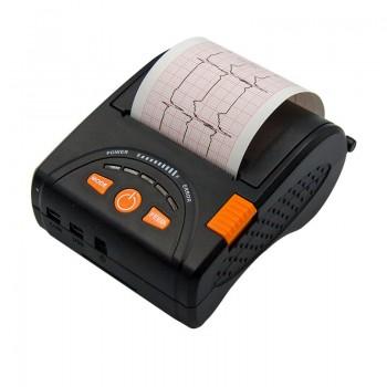 Термопринтер портативный IMP001, Bluetooth / BLE