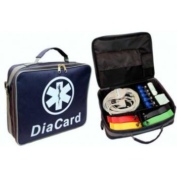 "Комплект ""Paramedic/Monitor/Holter"""
