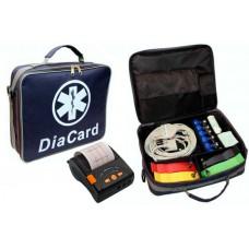 "Комплект ""Paramedic/Monitor/Holter/Printer"""