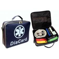 "Сумка-укладка ""DiaCard. Paramedic"""